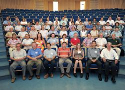 10th International Conference on New Models and Hydrocodes for Shock Processes in Condensed Matter - NMH - 27.července - 1.srpna 2014