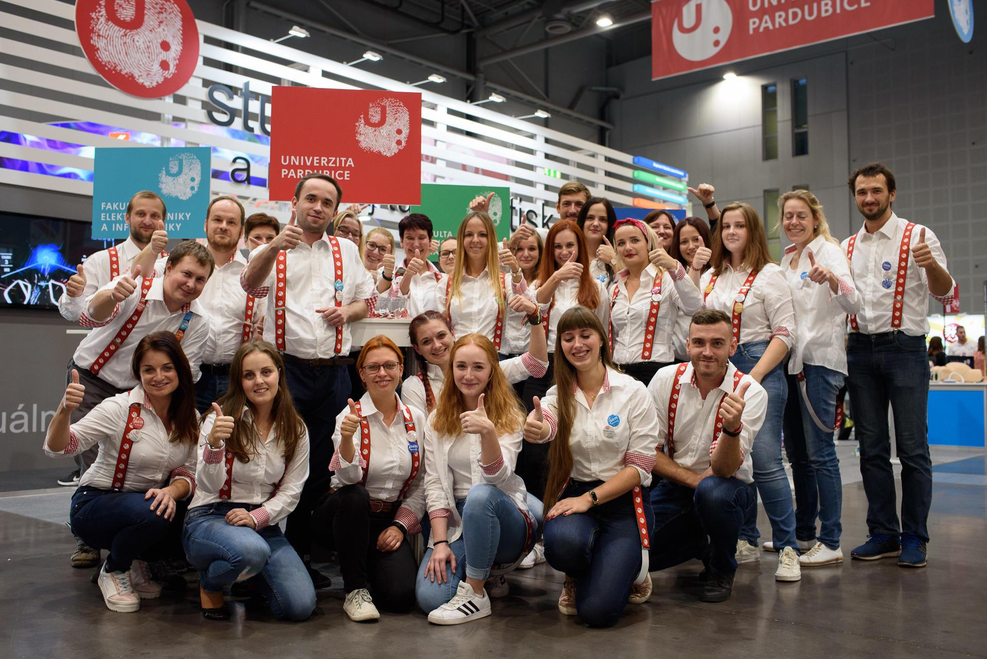 Gaudeamus Brno 2019