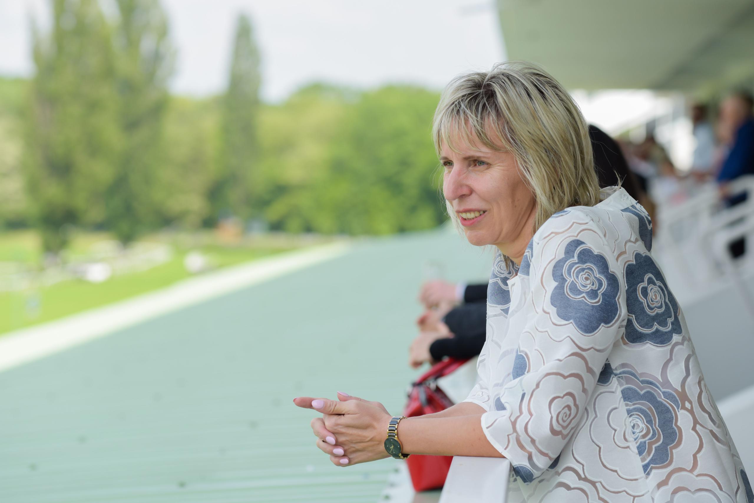 prof. Ing. Tatiana Molková, Ph.D., prorektorka Univerzity Pardubice