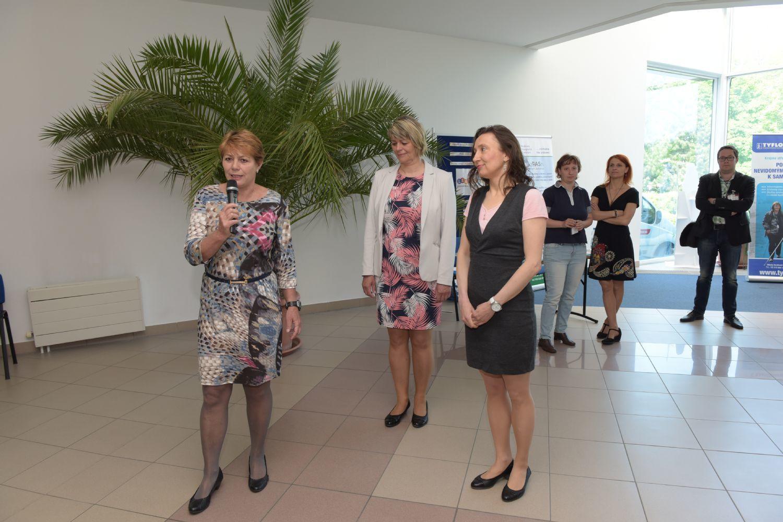 Den otevřených dveří akademické poradny APUPA - 16. 5. 2017