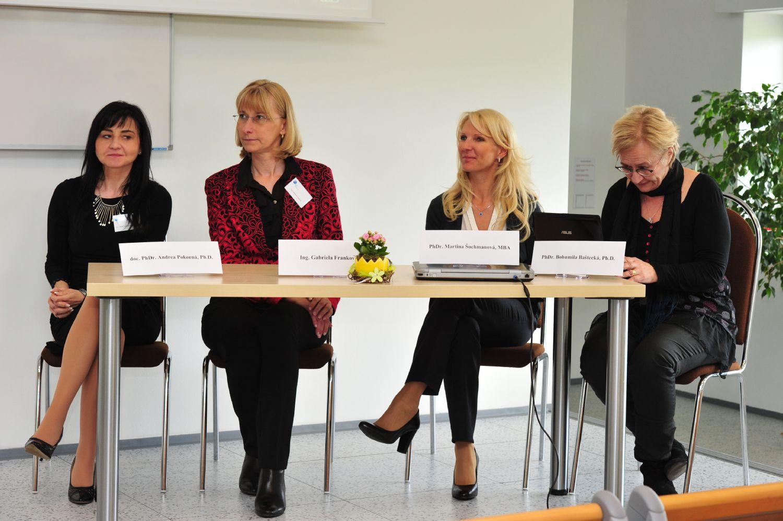 FZS IV. Mezinárodní konferenci KVALITA A JEJÍ PERSPEKTIVY - 19. 4. 2017