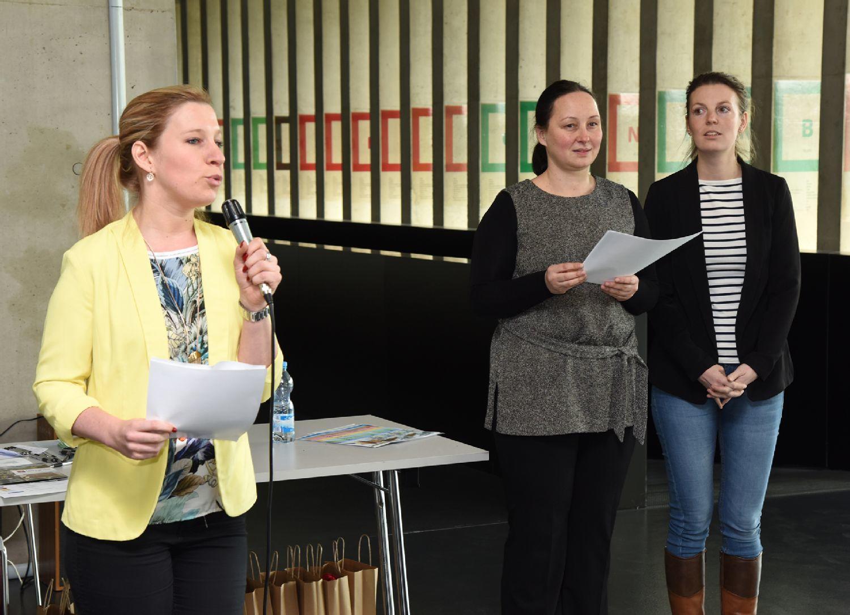 Erasmus Day - 1. 3. 2017
