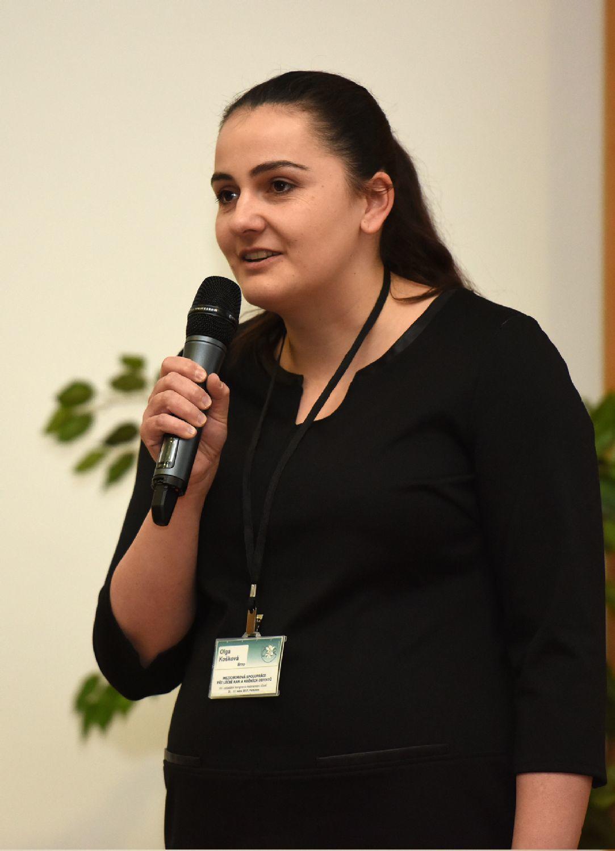 XV. Celostátní kongres ČSLR - 26.1.2017 - 26. - 27. 1. 2017