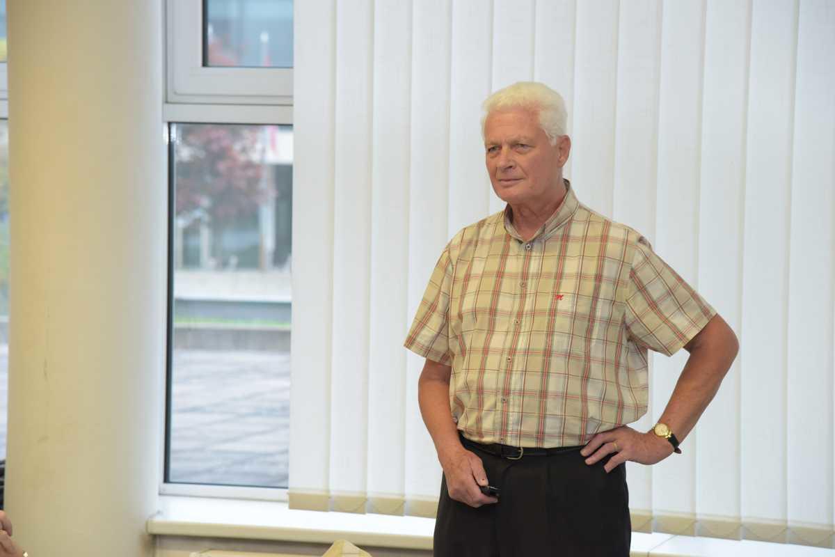 Logika a fuzzy logika - prof. Zdeněk Pulpán 19. 10. 2017