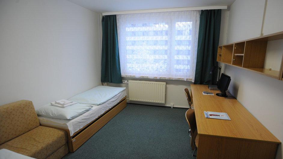 Accommodation University Of Pardubice